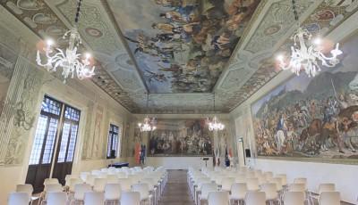 Museo della Battaglia – Vittorio Veneto (TV) – partial 3D Model