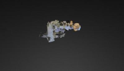 Blocco 2 – P.Terra 3D Model