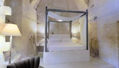 L'Hotel in Pietra – Suite 1003 3D Model
