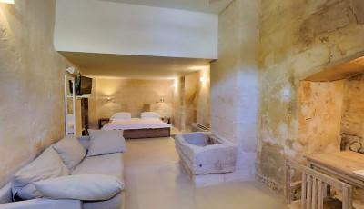 L'Hotel in Pietra – Suite 1005 3D Model