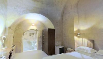 L'Hotel in Pietra – Suite 1007 3D Model