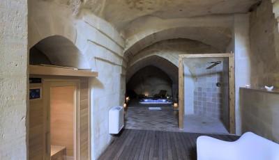 Antico Convicino – Centro Benessere 3D Model
