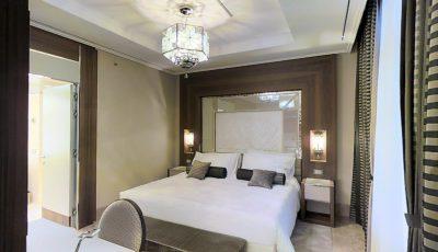 International Home Suite – 2 3D Model