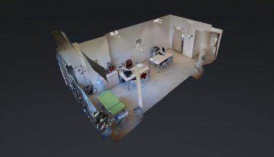 Core #3 3D Model