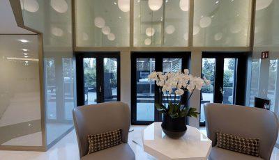Hotel Gallia Milan   Katara Suite 3D Model