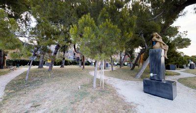 GAA Marinaressa Gardens – Venice 3D Model