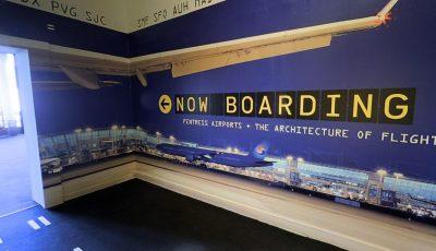 Biennale d'Architettura 2016 – Palazzo Bembo 1°FL – Venice 3D Model