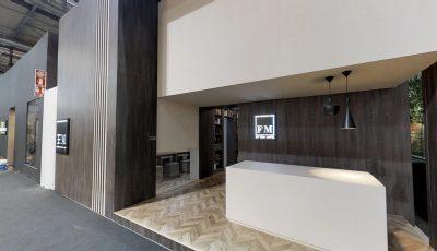 F.M. Bottega d'Arte – Salone del Mobile 2018 3D Model